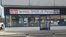 Wine Supplies Fort Erie